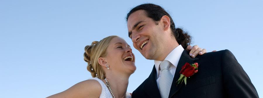 Porirua wedding photography