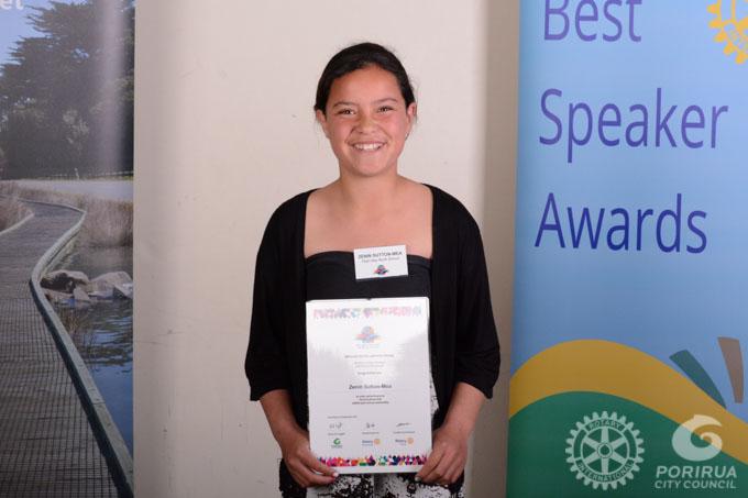 Young Leaders Award - Wellington Event Photographer, Luke Pilkinton-Ching